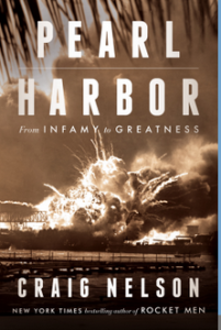 pearl harbor book